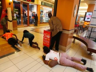Westgate attacks