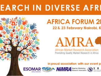 AMRA Forum 2018 in Nairobi