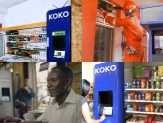 KOKO Networks operates in Kenya, India & Uganda.