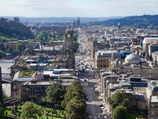 ESOMAR Congress 2019 in Edinburgh, Scotland