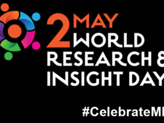 2 May 2019 - World Research & Insight Day